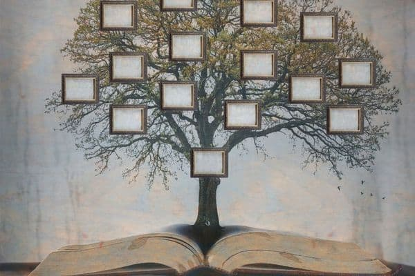 Free Resources for Genealogy Research