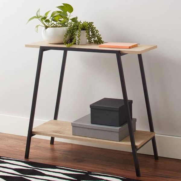 Mainstays Conrad Console Table Only .98