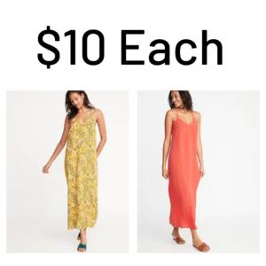 $10 Each