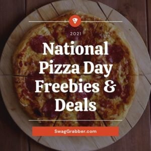 2021 Pizza Day