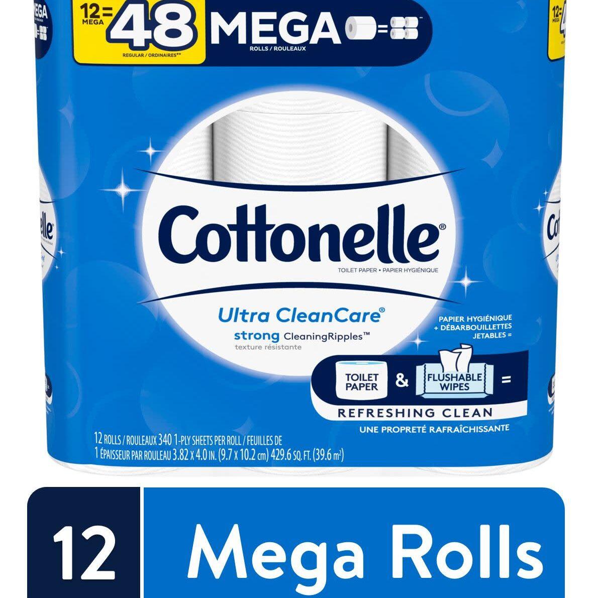 Best Toilet Paper Deals