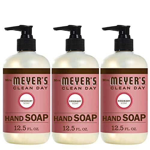 Meyer Soap