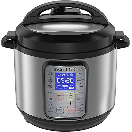 Best Instant Pot Deals Available for October 2021