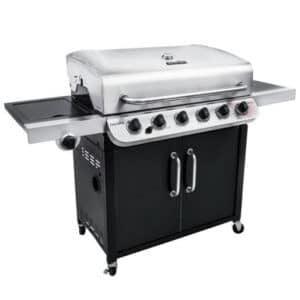 Char-Broil® Performance 650 6-Burner Gas Grill