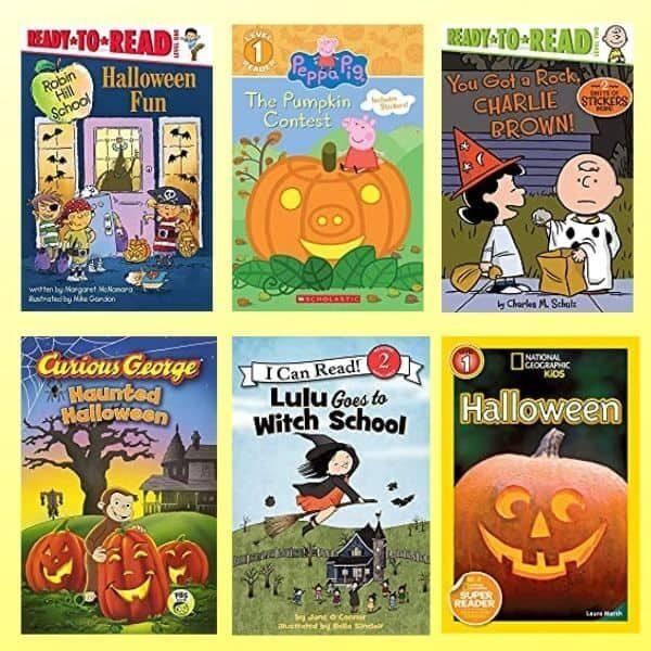 Halloween Store