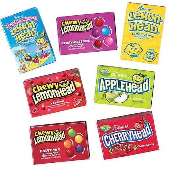 Ferrara Candy Class Action Settlement