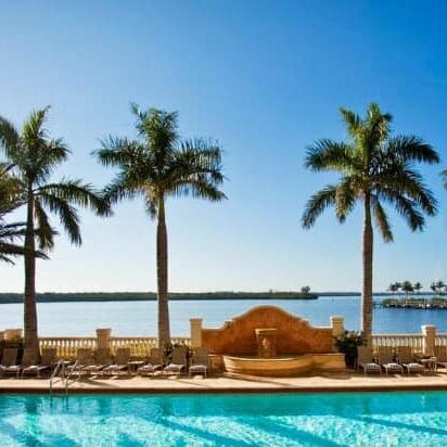 Florida Vacation Auction