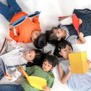 Kids Summer Reading