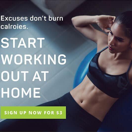 Fitness Deals