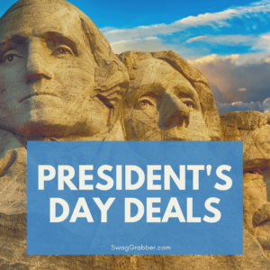 President's Day Deals