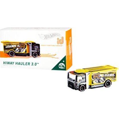 Hot Wheels HiWay Hauler 3.0