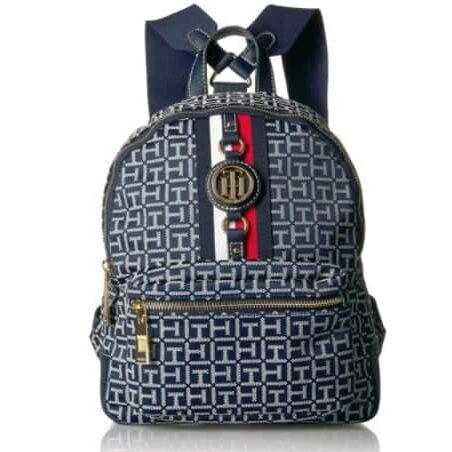 Tommy Hilfiger Women's Jaden Backpack