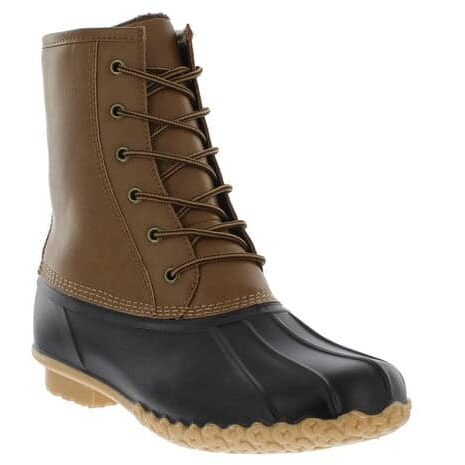 Sporto Mens Remington Lace-Up Boot