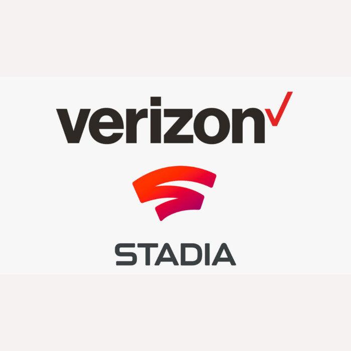 Verizon Stadia