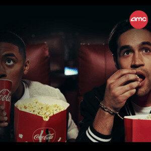 amc coke deal