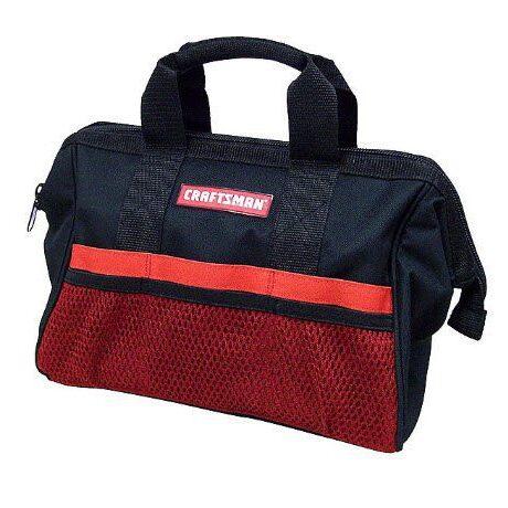 craftsman bag