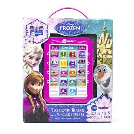 Frozen Deals