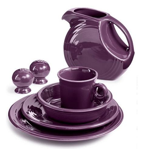 fiesta purple