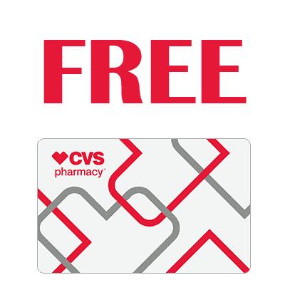 free cvs