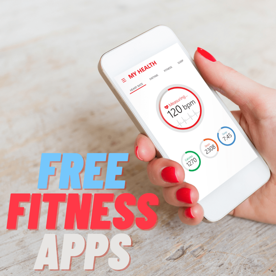 free fitness apps