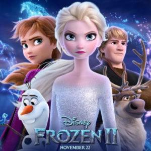 frozen II s