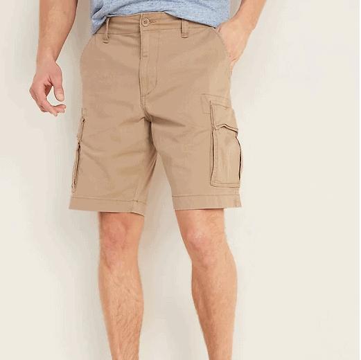 men old navy shorts