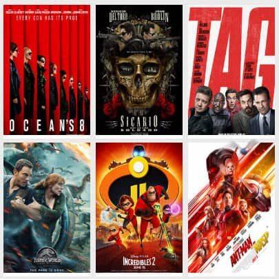 movies june
