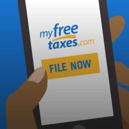myfree taxes
