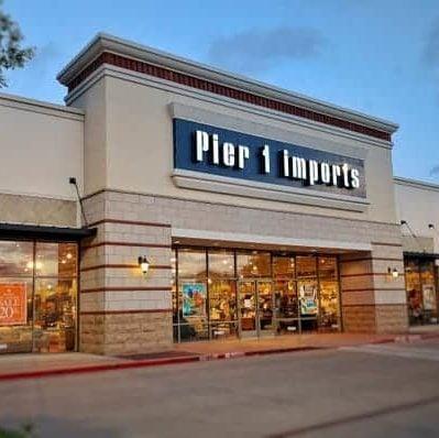 pier 1 store