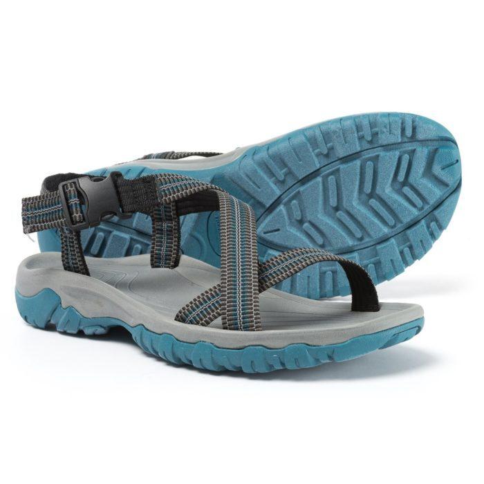 Telluride BB Sport Sandals (For Men)