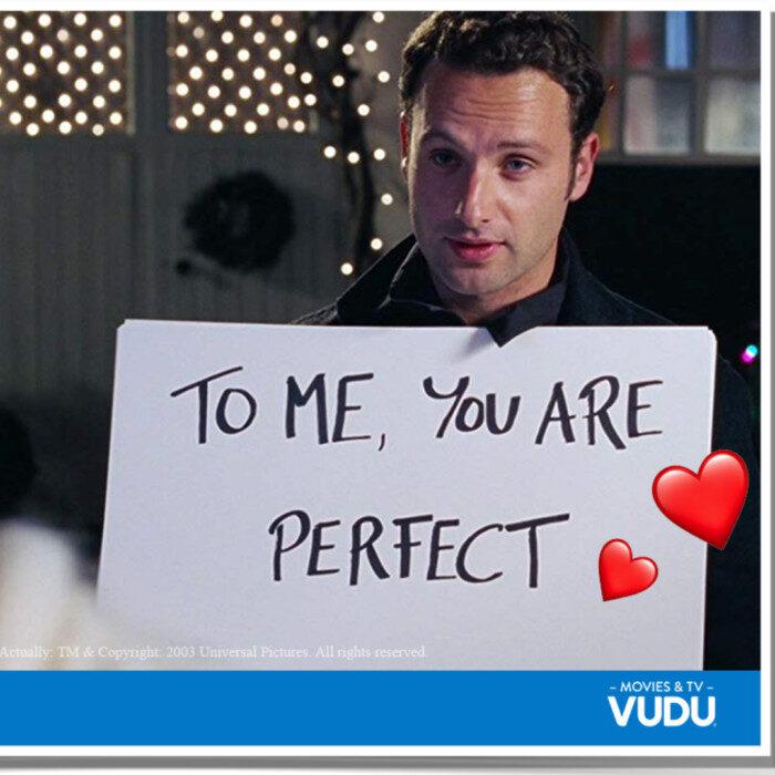Vudu Valentines